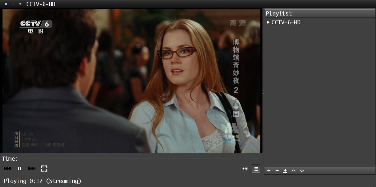 CCTV6高清,1080p